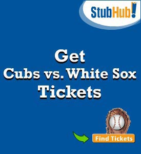 Cub versus White Sox tickets