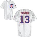 Starlin Castro home jersey