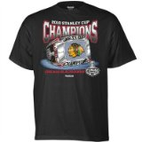Blackhawks Stanley Cup Champion shirt