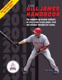 Bill James Handbook 2011
